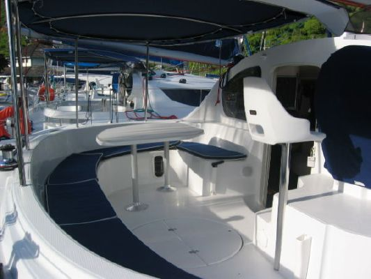 Boats for Sale & Yachts Fountaine Pajot Belize 2005 Fountain Boats for Sale