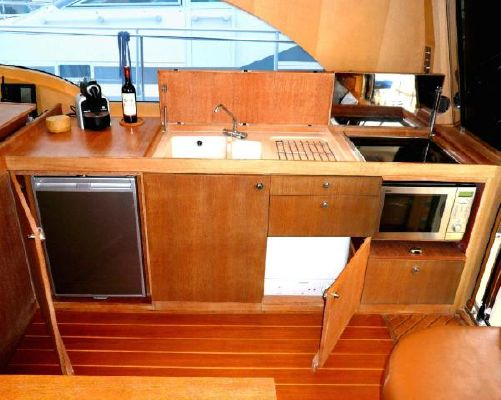 Boats for Sale & Yachts Franchini Emozione 55 Fly 2005 All Boats