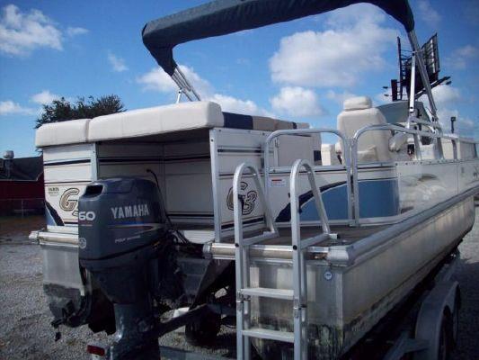 2005 generation iii lx 22 cruise  2 2005 Generation III LX 22 Cruise
