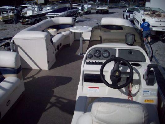 Generation III LX 22 Cruise 2005 All Boats