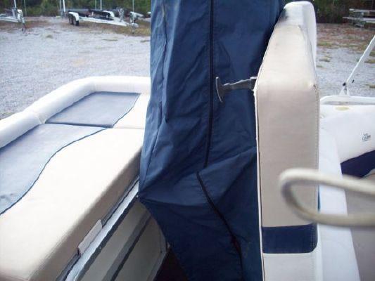2005 generation iii lx 22 cruise  9 2005 Generation III LX 22 Cruise