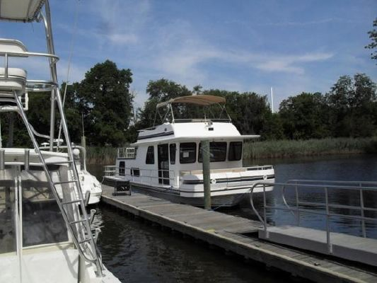 Boats for Sale & Yachts Gibson 47 HOUSEBOAT 2005 Houseboats for Sale
