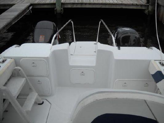 Glacier Bay 2240sx Renegade 2005 Glacier Boats for Sale
