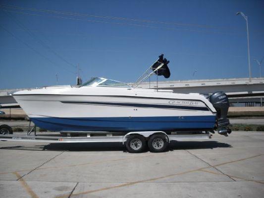 Glacier Bay 2640 SX RENEGADE 2005 Glacier Boats for Sale