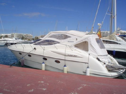 Boats for Sale & Yachts Gobbi 425 SC 2005 All Boats