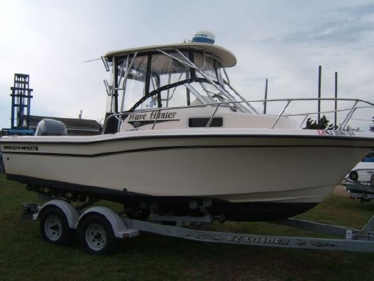 Boats for Sale & Yachts Grady White 208 ADVENTURER 2005