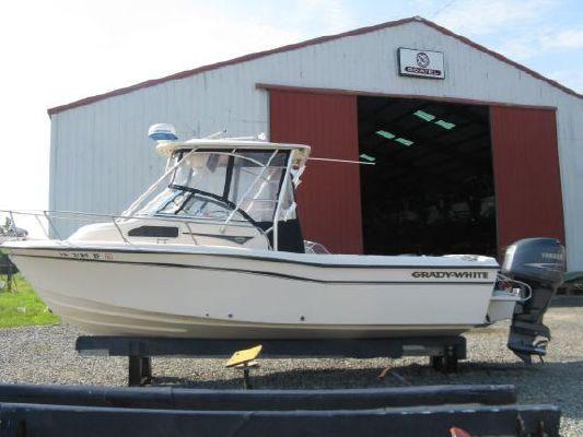 Grady White 228 Seafarer 2005 Fishing Boats for Sale Grady White Boats for Sale SpeedBoats