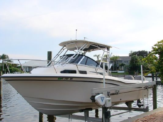 Grady White 258 258 Journey 2005 Fishing Boats for Sale Grady White Boats for Sale