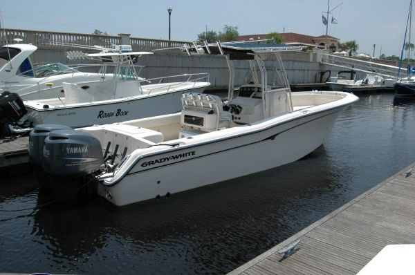 Boats for Sale & Yachts Grady White 273 CHASE 2005 Fishing Boats for Sale Grady White Boats for Sale