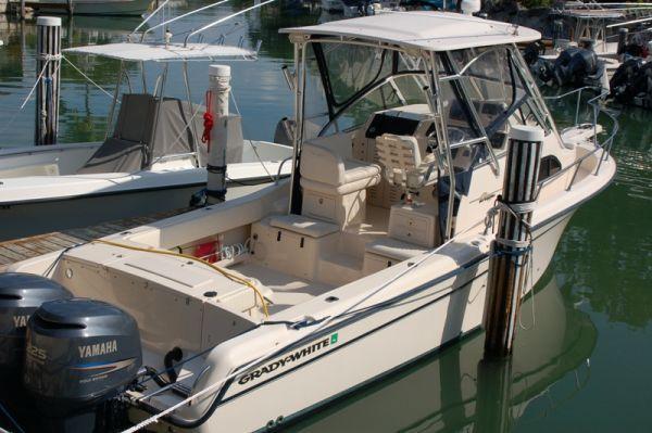2005 Grady White 282 SAILFISH - Boats Yachts for sale
