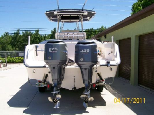 Grady White 306 Bimini CCF 2005 Fishing Boats for Sale Grady White Boats for Sale