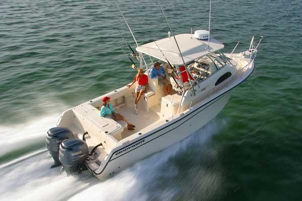 Grady White Marlin 300 2005 Fishing Boats for Sale Grady White Boats for Sale