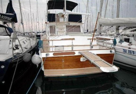 Grand Banks 46 Classic 2005 Grand Banks Yachts