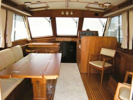 Grand Banks 54 Eastbay SX 2005 Grand Banks Yachts