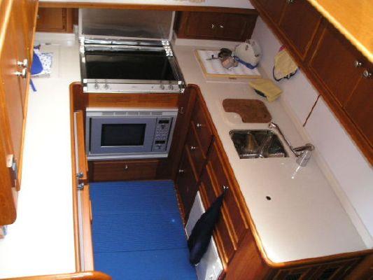Grand Banks EAST BAY 54 2005 Grand Banks Yachts