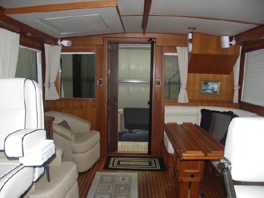Grand Banks Eastbay 47 FB 2005 Grand Banks Yachts