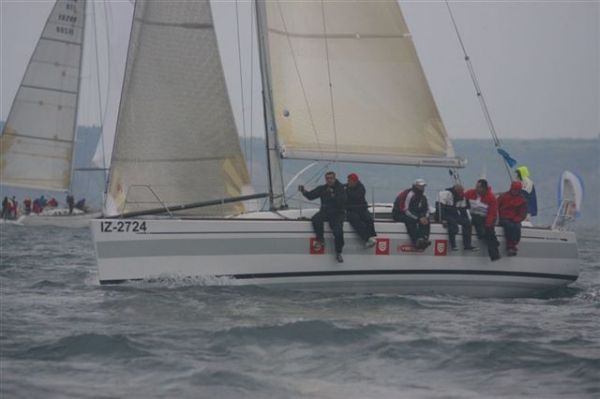 Grand Soleil 37 2005 All Boats