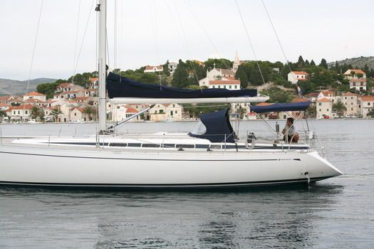 Grand Soleil 46.3 2005 All Boats