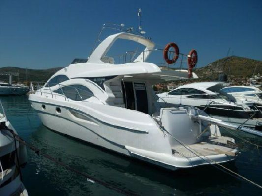 Boats for Sale & Yachts Gulf Craft Majesty 50 2005 All Boats