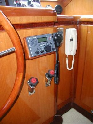 Hampton 680 w/only 450 hrs 2005 All Boats