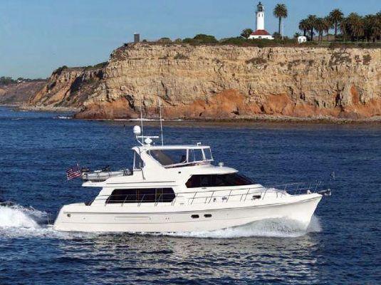 Boats for Sale & Yachts Hampton Pilothouse 558 2005 Pilothouse Boats for Sale