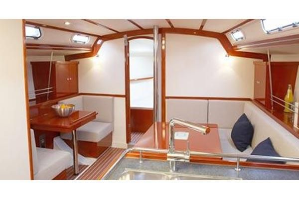 Boats for Sale & Yachts Hanse 400E 2005 All Boats