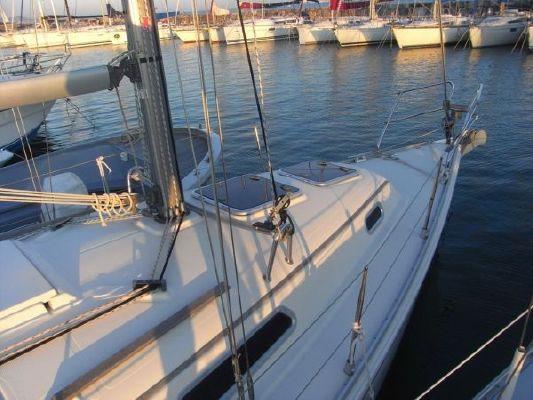2005 hanse hanse 312  3 2005 Hanse Hanse 312