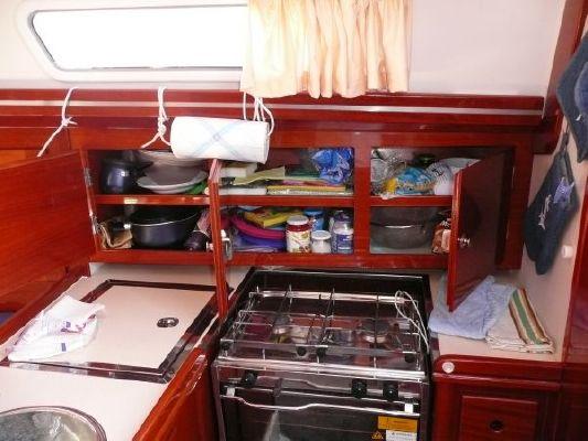 2005 hanse yachts hanse 312  5 2005 Hanse Yachts Hanse 312