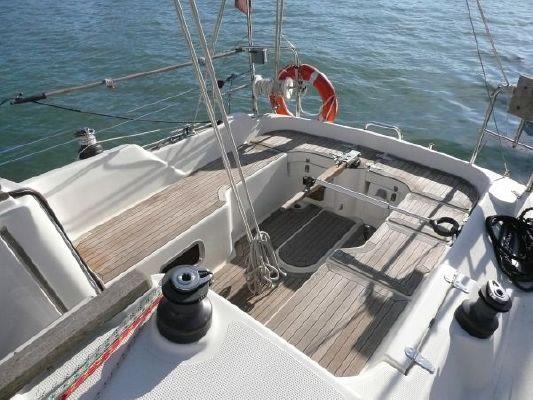 2005 hanse yachts hanse 312  7 2005 Hanse Yachts Hanse 312