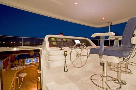 HARGRAVE Pilothouse Motoryacht 2005 Pilothouse Boats for Sale