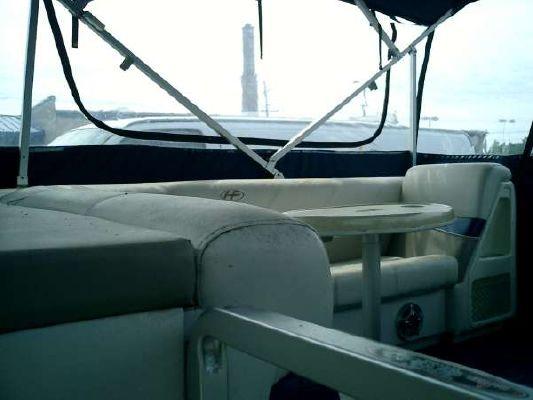 Harris FloteBote Crowne 240 2005 Crownline Boats for Sale