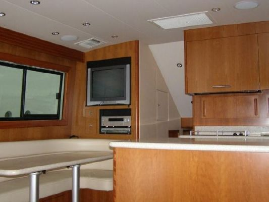 Boats for Sale & Yachts Hatteras 50 Convertible 2005 Hatteras Boats for Sale