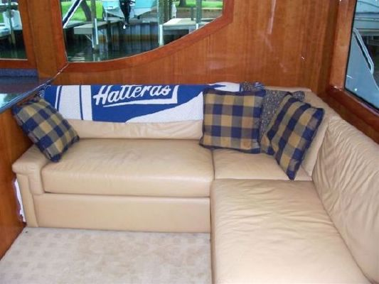 Boats for Sale & Yachts Hatteras Convertible 2005 Hatteras Boats for Sale