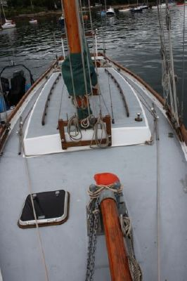 Heard Quay Punt 2005 All Boats