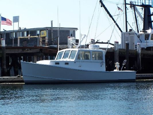 H&H 32 Sportfish 2005 Sportfishing Boats for Sale