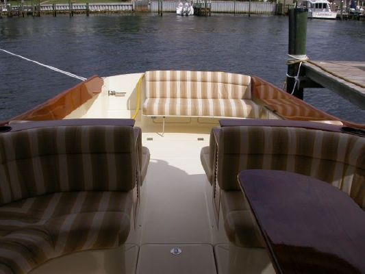 Boats for Sale & Yachts Hinckley Talaria 40 2005 All Boats