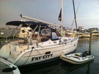 Hunter 2005 All Boats