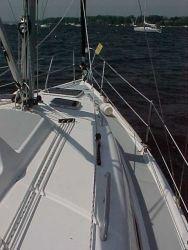 Hunter 306 2005 All Boats