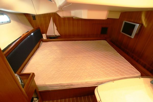 Boats for Sale & Yachts Hunter 41 AC 2005 All Boats