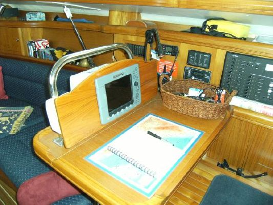 Boats for Sale & Yachts Hunter 44 Deck Salon 2005 All Boats