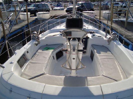 Boats for Sale & Yachts Hunter 456 Center Cockpit 2005
