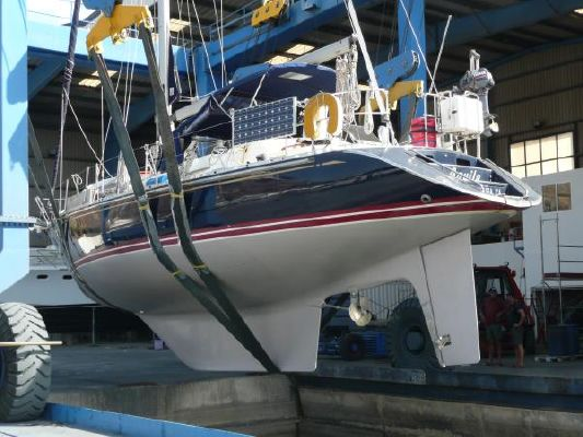 2005 Hylas 49 Boats Yachts For Sale