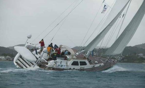 2005 Hylas Hylas 66 - Boats Yachts for sale