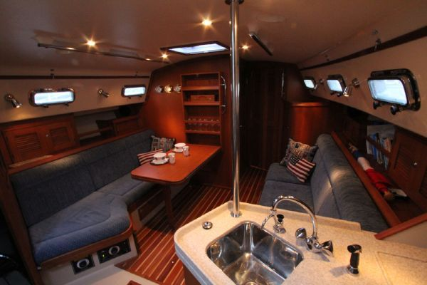 Boats for Sale & Yachts Island Packet 370 2005 All Boats
