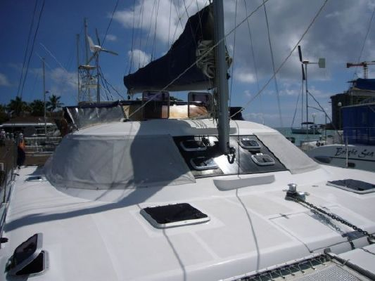 JAGUAR CAT 36 2005 All Boats