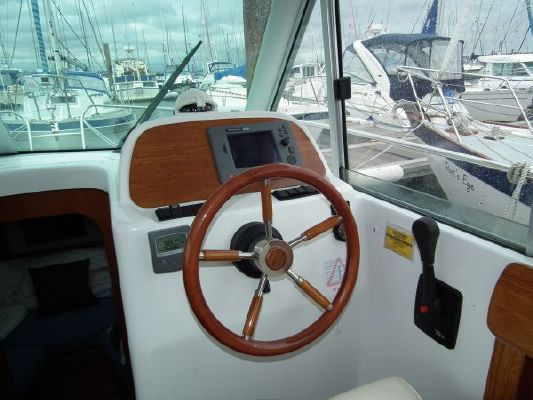 Boats for Sale & Yachts Jeanneau Merry Fisher 805 2005 Jeanneau Boats for Sale