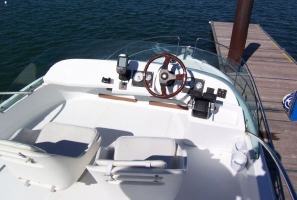 Jeanneau Merry Fisher 925 2005 Jeanneau Boats for Sale