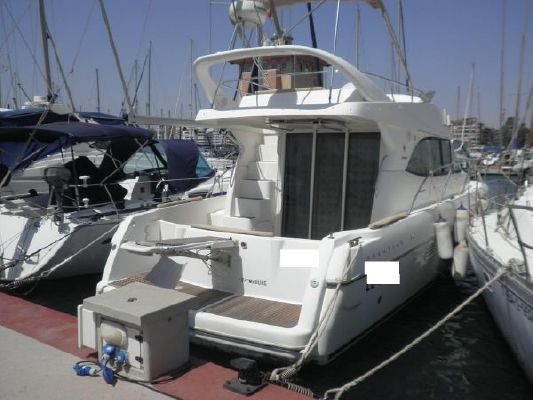 Jeanneau Prestige 36 2005 All Boats Jeanneau Boats for Sale