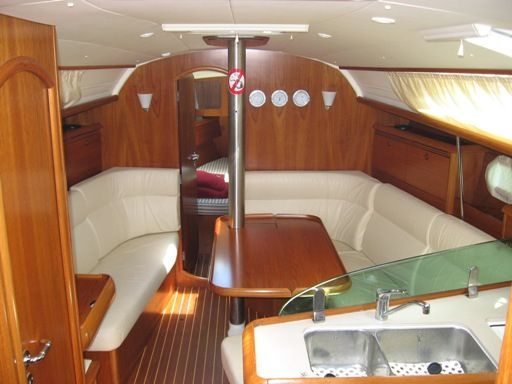 Jeanneau Sun Odyssey 35 2005 Jeanneau Boats for Sale
