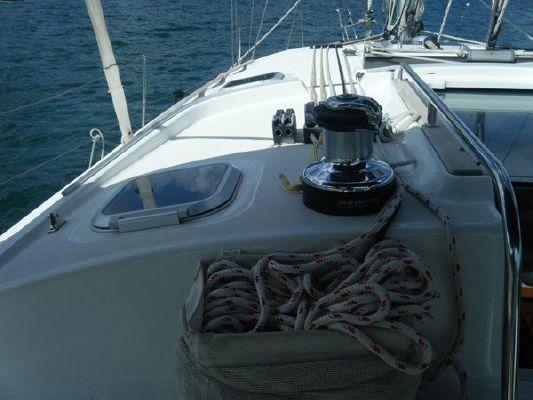 Boats for Sale & Yachts Jeanneau Sun Odyssey 43DS 2005 Jeanneau Boats for Sale
